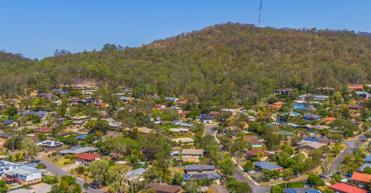 Brisbane House Values Strongest Month in 5 Years