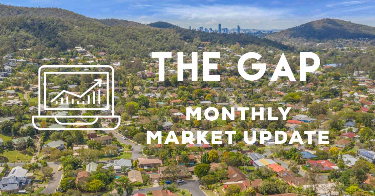 The Gap: Monthly Market Update