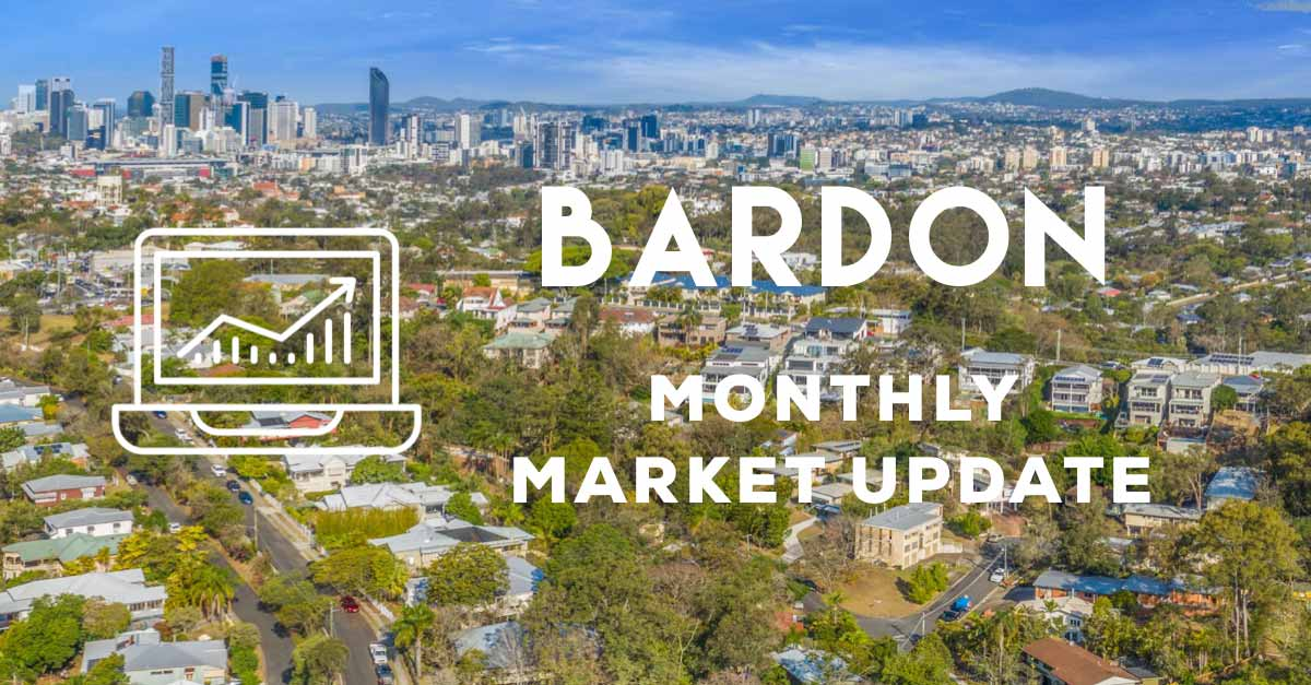 Bardon: Monthly Market Update