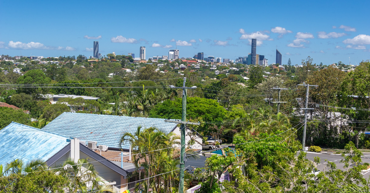 Queensland Suburbs in Demand