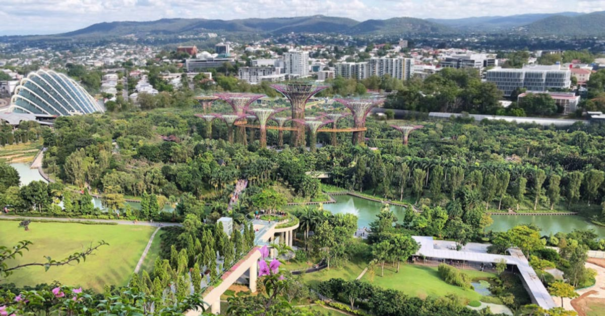 Brisbane To Get Its Own Central Park