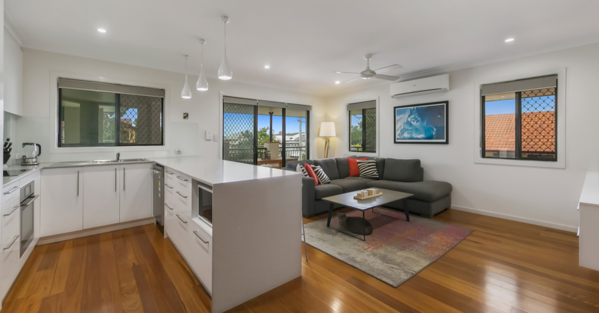 Surge in Rental Demand for Brisbane Apartments
